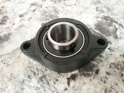 DAYTON 1ZGF3 Radial Bearing,Double Shield,17mm Bore