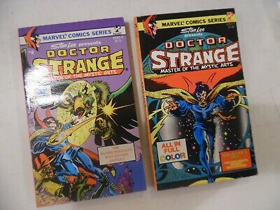DOCTOR STRANGE MASTER of the MYSTIC ARTS 48 (VF) BROTHER