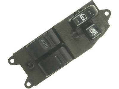 For 2000-2005 Toyota Echo Window Switch Front Left SMP 52437HW 2001 2002 2003