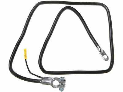 For 1987-1993 Ford Mustang Battery Cable SMP 48911TC 1988 1989 1990 1991 1992