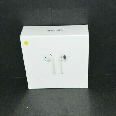 **New** Apple AirPods 2nd Gen. (MV7N2AM/A) Lastest Model With Charging Case