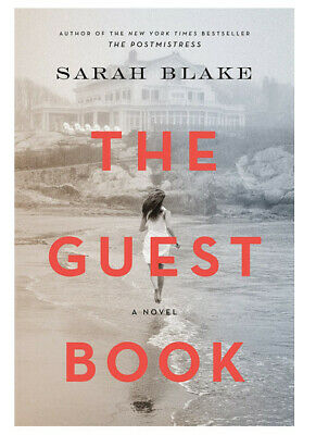 The Guest Book Sarah Blake (EPUB&PDF&MOBI) FAST DELIVERY!!!
