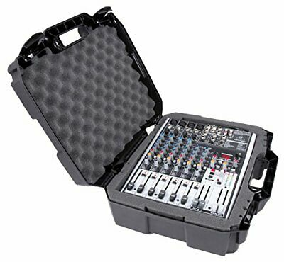 Casematix 17 Inch Audio Mixer Carrying Case Compatible with Behringer Xenyx....