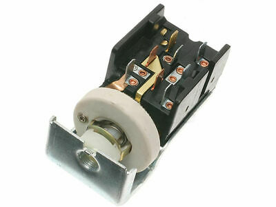 For 1978-1984 Ford E150 Econoline Headlight Switch SMP 61175HR 1979 1980 1981
