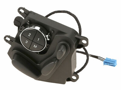 For 2007 Mercedes E280 Seat Switch Right Genuine 11734VD