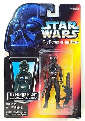 1995 Star Wars Power of the Force II CHOOSE Action Figures Kenner
