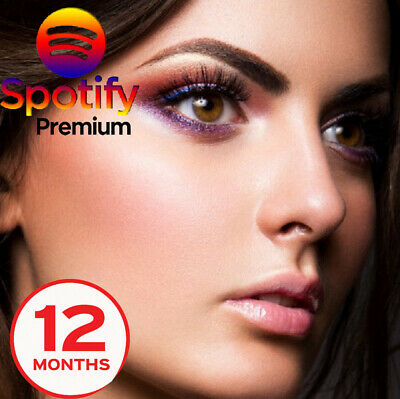 Spotify Premium - 12 Months - Instant Delevery - Private - Support