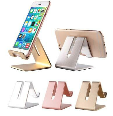 Universal Mobile Phone Cell Phone Holder Table Desk Stand for iPhone Smart Phone