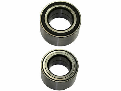 For 2016 Mercedes E63 AMG S Wheel Bearing Front Centric 22912WC Premium Bearings
