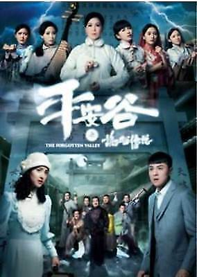 HONG KONG TVB Drama DVD Life On The Line (2018) English