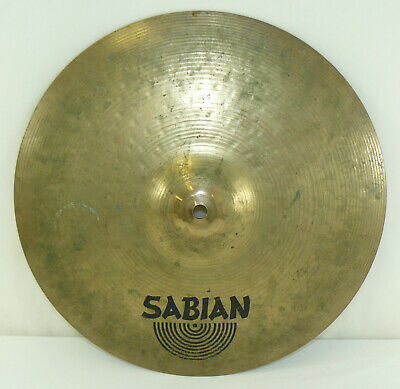 "Sabian HHX Evolution Dave Weckl 14"" Hi Hat Bottom Cymbal For Drum Set Kit Stand"