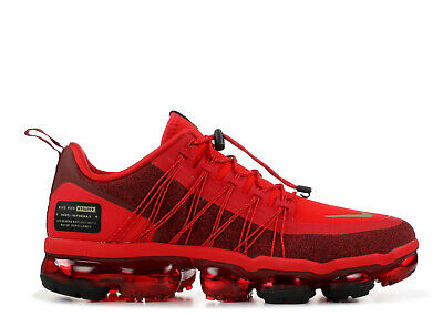 Nike Air VaporMax RN Utility CNY Chinese New Year Red-Gold BQ7039-600 Size 12