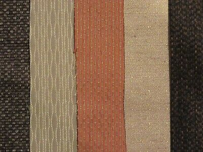 Antique Radio Grille Cloths - Vintage Inspired Group Lot Collection - # 51