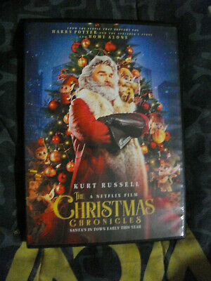 The Christmas Chronicles 2018 Dvd Cover.Dvds Blu Ray Discs Dvds Movies Page 2 Picclick