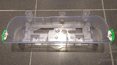 Vax V-125A Main Base Assembly - Plastic Front - Clear