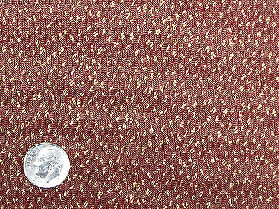 """Antique Radio Grille Cloth #1011-113 Vintage Inspired Pattern 12"""" by 14"""""""