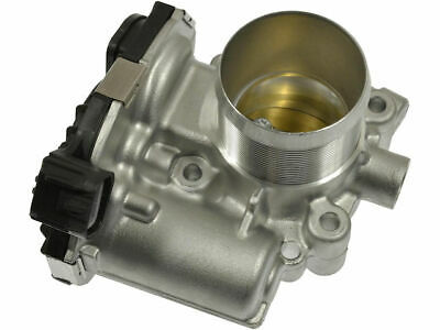 For 2011-2015 Chevrolet Cruze Throttle Body Dorman 91684XW 2012 2013 2014