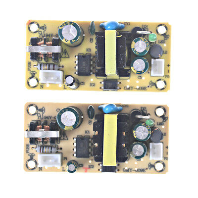 Switching Power Supply Module Bare Circuits 100-265V to 12V 5V Board  regulat tx