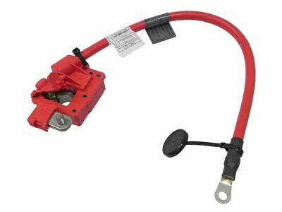 For 2006 BMW 325i Battery Cable Genuine 78357CD