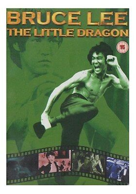Little Dragon, The [New DVD]