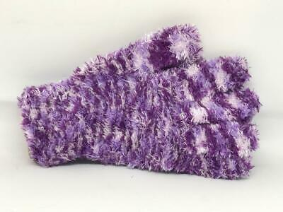 Womens Fuzzy Multi Color Winter Gloves, Soft, Warm, Great Item, Free Shipping