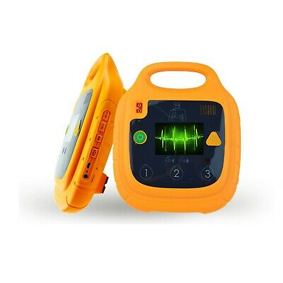 Educational Automatic Externel Defebrillator AED Trainer CPR Practice Training