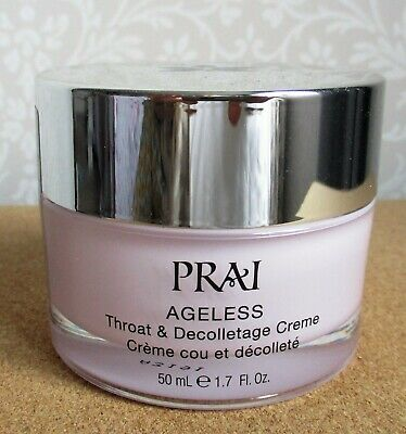 Prai Ageless Throat & Decolletage Cream 50ml