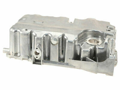 For 2013 Volkswagen Golf Oil Pan 94886JN Turbocharged GAS