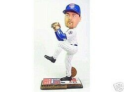 Kerry Wood Chicago Cubs Bobblehead