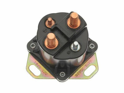 NEW STARTER SOLENOID RELAY SWITCH FOR FORD AEROSTAR PROBE RANGER 3.0 V6