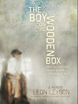 The Boy on the Wooden Box How the Impossible Became Possible (eBooks, 2013)