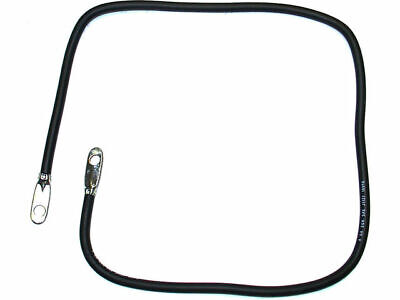 For 1992-2000 Toyota Camry Battery Cable SMP 43674PC 1993 1999 1996 1994 1995