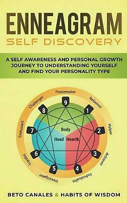 Enneagram Self Discovery: A Self Awareness and Personal Growth Journey to Unders