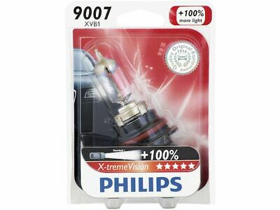 For 2005-2009 Chevrolet Equinox Headlight Bulb Philips 15832WP