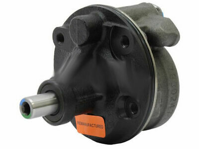 For 1986-1993 Dodge W250 Power Steering Pump 57469PF 1987 1988 1989 1990 1991