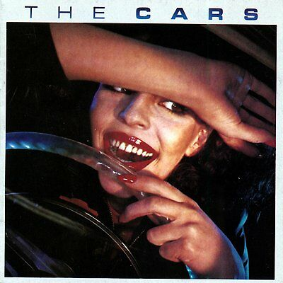 *NEW* CD Album The Cars - The Cars (Self Titled) (Mini LP Style Card Case)