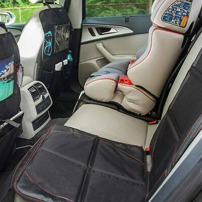 Child Seat Cover Liner Heavy Duty Stain Protection Waterproof & Nonslip Backing