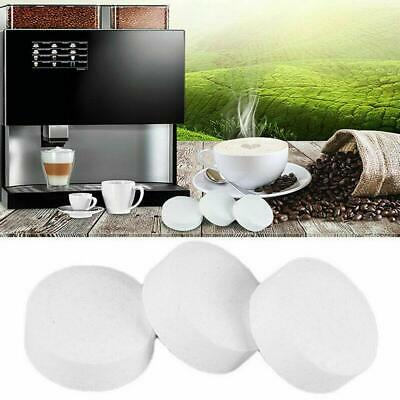 30PCS Espresso Coffee Machine Cleaning Tablet Descaling Cleaning Accessorie Best
