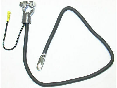 For 1956 Chevrolet Corvette Battery Cable AC Delco 89215VT 4.3L V8