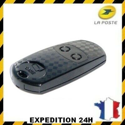 CAME TOP432EE BLACK FIXED CODE Remote