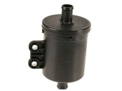 Mazda Mx5 Mx-5 New Factory Fuel Vapor Canister Purge Valve 2006 To 2008