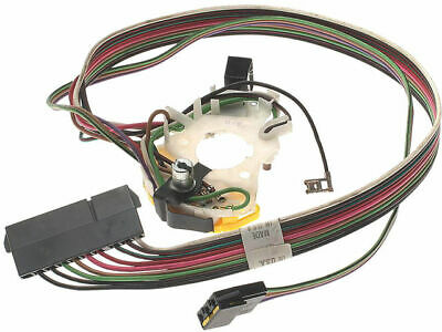 For 1983 Dodge 400 Turn Signal Switch SMP 61489QN