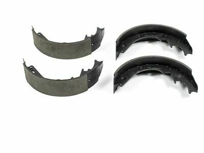 Powerstop 2-Wheel Set Brake Shoe Sets Front or Rear New for Ram Van 357R