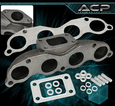 Cast Iron Manifold fits 2002-2006 Acura RSX K20 2002-2005 Civic SI EP3  K20