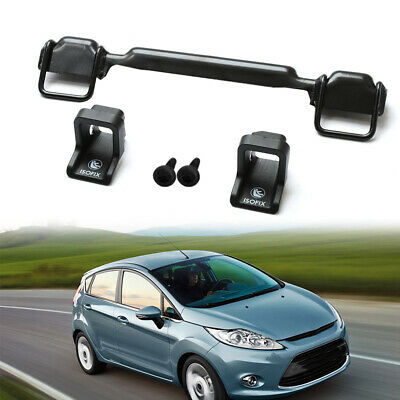 Child Seat Restraint Anchor Mounting Kit ISOFIX Belt Connector For Ford Focus an