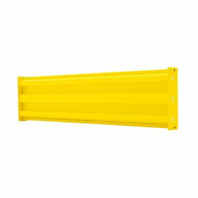 "Guardian 5' 8"" Bolt-In 3-Rib Guard Rail"