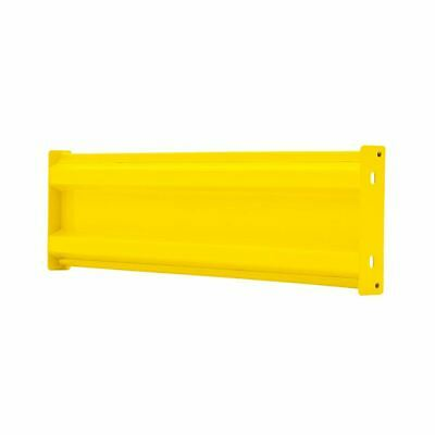 "Guardian 3' 8"" Bolt-In 2-Rib Guard Rail"