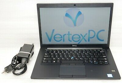 DELL LATITUDE 7490 i5-8350U 8GB/256GB/BT4 2/WiFiAC/14W/W10P