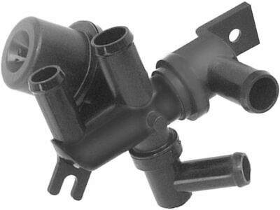 For 2003-2004 Cadillac CTS Heater Bypass Valve AC Delco 28833PR 3.2L V6