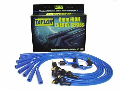 For 1958-1969 Lincoln Continental Spark Plug Wire Set Taylor 94622XN 1959 1960